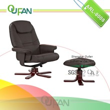 Oufan PU Covered Lightweight Recliner with Duck Base ARL-8008