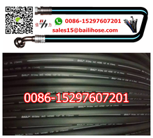Auto AC Fitting hose/Auto A/C for Renault Air Conditioning Hose Assembly