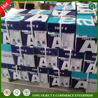 Excellent Quality Copy Paper a4 paper ream and price 80g bond paper