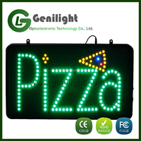 China CE ROHS certification LED sign board manufacuturer