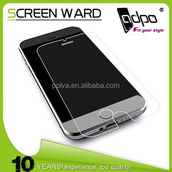 Screen Protector factory for iphone 6 tempared glass