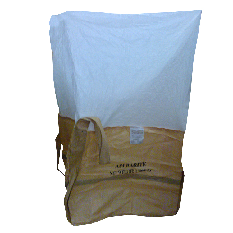 chinese supplier 2ton bulk bag unloader packing Food Usage wheat starch