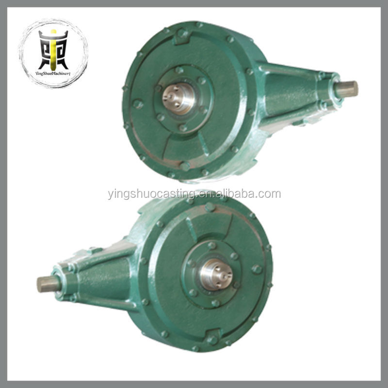 hot sale factory price gearboxes for rotary tiller