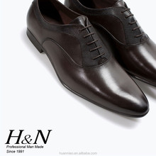 Italian brand name fashion dress shoes for men