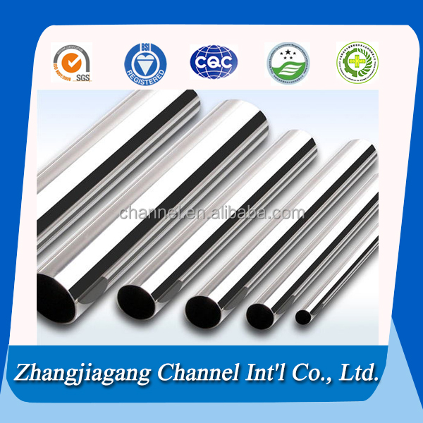 Factory Direct Price ASTM A213 seamless Stainless Steel Oil Tubing