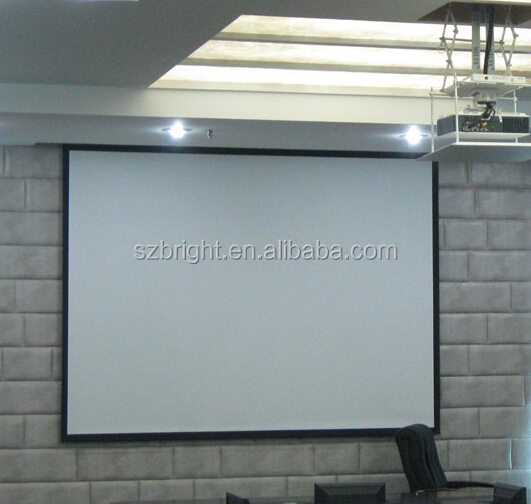 Motorized projector lift projector ceiling mounts fixing for Motorized ceiling projector mount
