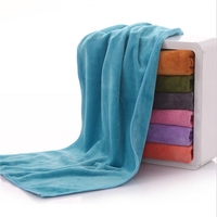pengyuan hot selling german microfiber towel