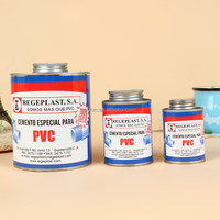 PVC Cement Cans,pvc glue can with brush