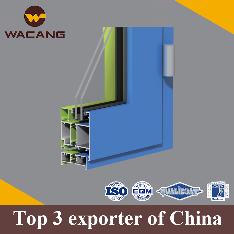 China factory aluminium profile for window and door