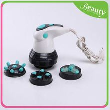 Electric personal massager h0t6F hand-held body massage vibrators for sale