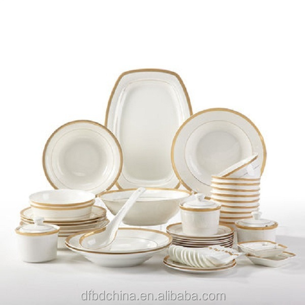 50pcs bone china dinner set dinnerware sets porcelain dinner sets