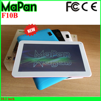 Tablet 10 inch quad core android 4.4 OS MaPan cheap price super slim android tablet 10''
