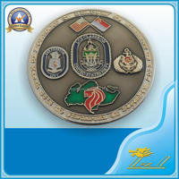 Top-selling Personalized Metal coin decoration for sale