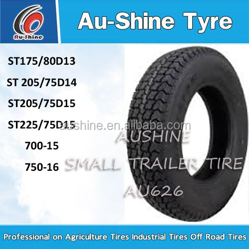 tyre manufacturer 750-16 small trailer tire pneumatic tyre