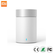 In Stock Black and White Xiaomi Bluetooth Speaker 2 Smart Portable Wireless Subwoofer Mi Loudspeaker