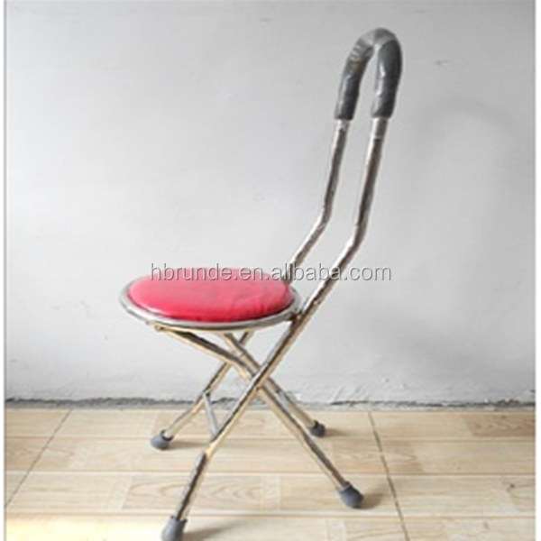 Disabled Folding Seat Chair walking Chair Cane Buy Walking Chair Cane Disab