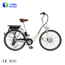 28 inch aluminum frame 36v 10ah lithium battery foldable electric bicycle