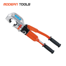Directly factory electric crimping tool power cable crimping tool