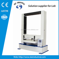 box compression testing instrument stacking machine