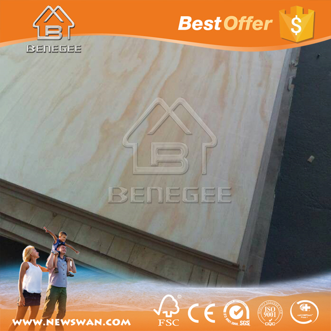Best Price Sawn Timber Pine and spruce Wood commercial plywood