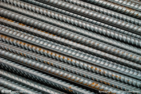 ASTM A53-A seamless steel pipe trading company / reinforce deformed steel bar
