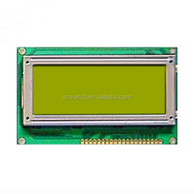 Good price 160*32 dots graphic cob lcd watch module UNLCM10697