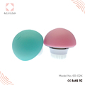 Intelligent Rechargeable Sonic Facial Vibrators Electric Beauty Products Face Care