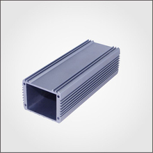 Aluminum Heatsink Material and LED light Case, LED Application Hydro Series