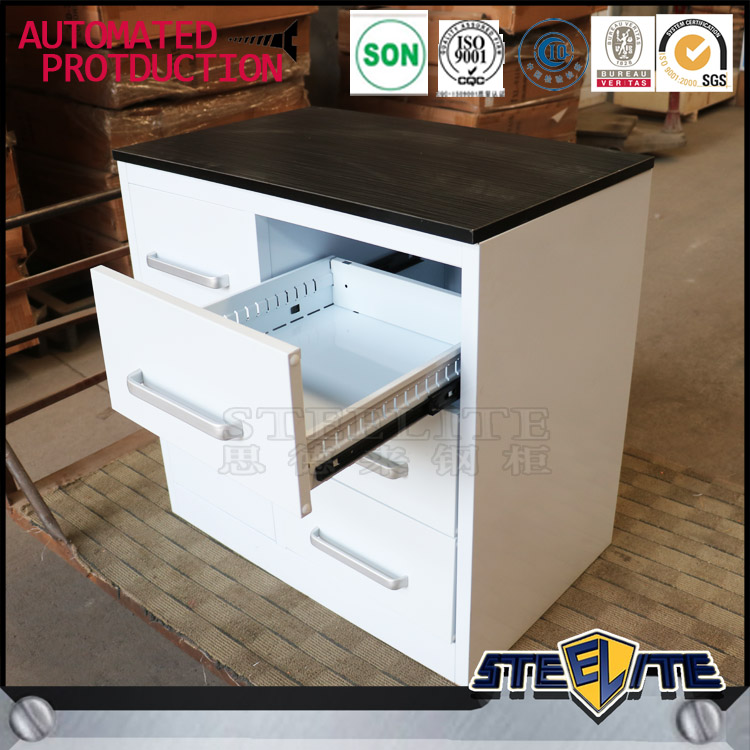 Luoyang steelite white metal kitchen cupboard kitchen cabinets direct from china