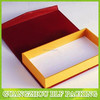 BLF-GB540 cardboard paper gift custom made magnetic pencil box