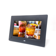 OEM gif 7 inch digital picture frame With Cheap Price