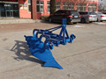 7 furrow zimbabwe steel furrow plough for 70hp tractor