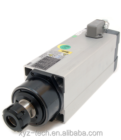 Low Price High Speed Spindle Motor Drive Air Cooling