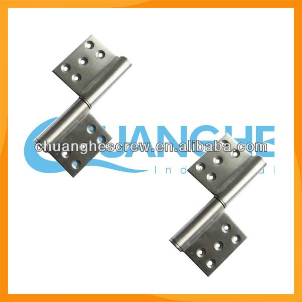 China supplier stay opening top hinge