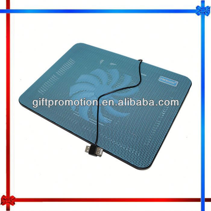 GP 65 fanless cooling pad for laptop