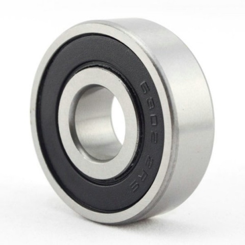 Chrome Steel motorcycle <strong>bearing</strong> 6302 2rs For Construction works
