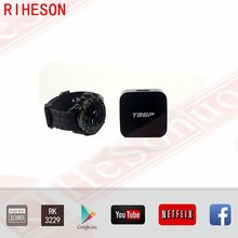 2016 best selling tv box android 6.0 1080P hd sex pron video china made