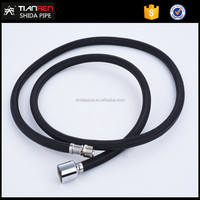 Tian Ren nylon wire braid toilet connection tube for wc connectors