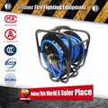 Winner brand open style hybrid hose reel with 100 feet hose