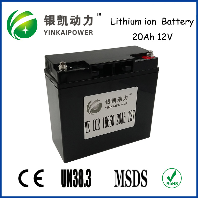 Rechargeable li-ion battery pack 12v 9ah 10ah 12ah 20ah 24ah 30ah 75ah 100ah battery for solar street light, golf cart/trolley