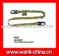 A022 safety harness/fall arrest equipment