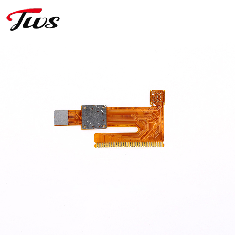 flexible pcb single double layers FPC printed board rigid-flexible pcb factory