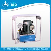 high quality high pressure hydraulic clutch pump station