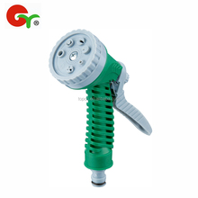 7 functions plastic garden water spray nozzle Garden tools