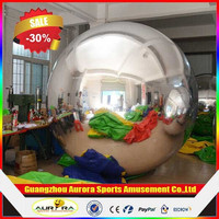 New finished plastic mirror ball for decorations
