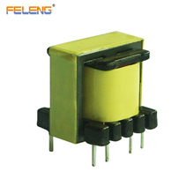 ee13 coil ee16 ee25 high frequency ferrite core high frequency transformer