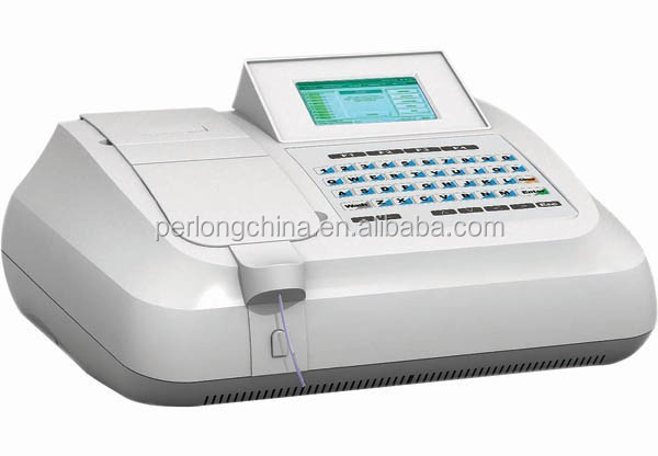 BA-733 Plus Medical Laboratory equipment biochemistry