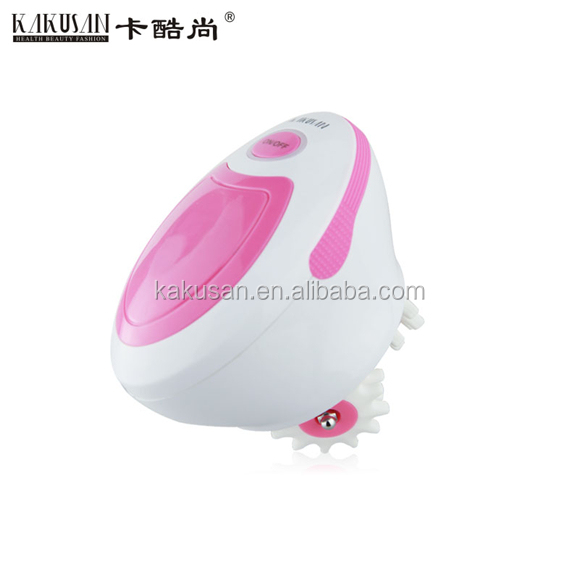 Body machine manufacturer cellulite massager slimming device