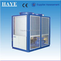 large Industrial electroplating machine chiller HYS-1240AF3