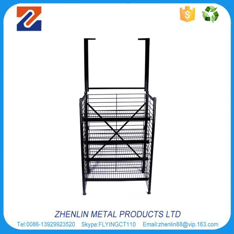 Fashionable style high brightness high quality microwave oven grill rack with low price